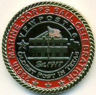 6279 FRONT PROMOTIONAL LOGO SOLUTIONS MARINE BALL COIN (195x192)